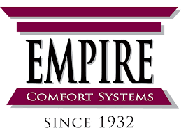 Empire builds a full line of heaters for nearly every application – from vent-free models (in blue flame and infrared) to wall furnaces and console heaters in direct-vent and B-vent. At more than 90-percent efficient our UltraSaver models provide more heat for your energy dollar than any other vented system you can buy. All of our Empire-branded heaters are made in the USA.  We also offer our HearthRite line of value-priced imported vent-free heaters in blue flame and infrared. Empire Comfort Systems: A Company Perspective  Family Owned Since 1932 A Full Line of Gas-Fired Products for the Independent Dealer Made in the USA ECS_ProductHistory_Timeline  Empire – A Family-Owned Tradition Empire Comfort Systems grew out of a small sheet metal shop founded by Henry Bauer in 1911 in the city of Belleville, Illinois. Formally incorporated on August 26, 1932, Empire Stove Company produced sheet metal heaters that took advantage of the increasing availability of natural gas.  While the company has weathered the ups and downs of economic downturns, wars, labor strife, fires, and societal changes, the Bauer family has remained the one constant.  The family tradition continues. Nick Bauer and Jane Bauer represent the fourth generation of Bauers at Empire Comfort Systems – making this a continuously family-operated business since 1932.  The Products – Affordable, Efficient & Artful Heating Solutions Empire has a tradition of listening to dealers and their customers. From early floor furnaces (a forerunner to central heating systems) to console heaters to wall furnaces, to gas fireplaces and log sets, to the super-efficient Mantis fireplace system, Empire has adapted to market requirements.  Empire was the first to market vent-free heaters equipped with an Oxygen Depletion Sensor (now standard on all vent-free products in the U.S.). In the 1980s, Empire became the first to market a gas-fired heater that achieves 80-percent efficiency, and in 2006, Empire marketed the first vented gas fireplace to achieve 90-percent efficiency. Today's heater and hearth offerings cover a wide spectrum of gas-fired products including:  Vented, Vent-Free, and B-Vent Heaters and Fireplaces Vented and Vent-Free Log Sets Fireplace Inserts and Cast Iron Stoves In 2002, the company purchased manufacturing rights to Broilmaster Premium Gas Grills. The addition of this line helped keep employees working during the off-peak season for heaters and fireplaces, and it gave our sales force an added tool for calling on customers. The Broilmaster brand enjoys unmatched owner loyalty due to the grill's exceptional performance and on the lifetime warranty on most critical components. Empire still makes replacement parts for grills manufactured more than 30 years ago. We created new grills to expand the appeal of the Broilmaster brand – including infrared models and slow cookers. In 2013, we introduced the Independence, a charcoal grill backed by Broilmaster's legendary durability.  Made In USA – Providing Opportunity for Employees & Suppliers Empire's heaters, fireplaces and grills are assembled at the company's two manufacturing facilities in Belleville, Illinois, just outside of St. Louis. Whenever possible, the company gives preference to North American suppliers.  Our Continuing Mission Empire is committed to building high-quality products that serve the consumers' needs and providing profitable sales opportunities for our distributors and dealers. We will back our products with thoughtful design, research and development practices. We will back our customers with exceptional training and customer service support.